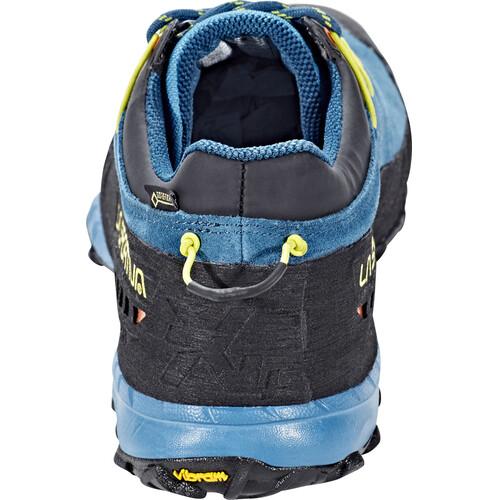 La Sportiva TX4 GTX - Chaussures Homme - bleu Acheter Moins Cher Prix Pas Cher De Nouveaux Styles À Vendre Super Promos Nouveau Limitée Zrsbf